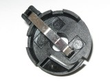 Coin Battery Holder ø 20mm (CR2025, CR2032) Side Load
