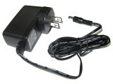 Switching DC Wall Power Adapter 12VDC / 1A
