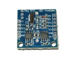 Tiny RTC DS1307 I2C Real Time Clock AT24C32 Module for Arduino/PIC/AVR