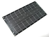 Prototyping PCB 114 x 57mm w/ 840 Pad + SMT (Black)