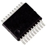 Microchip USB To UART Bridge Converter w/ EEPROM and GPIO MCP2200-I/SS