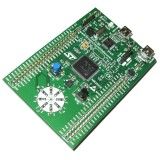 ST STM32F3 DISCOVERY USB Demo Board ARM Cortex-M4 STM32F303VCT6 Development Tool