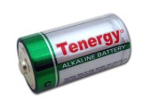 Alkaline Battery C 1.5V 40902