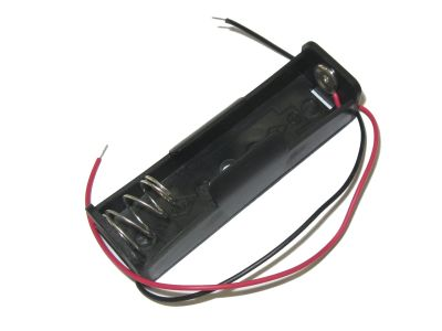 Battery Holder for 18650