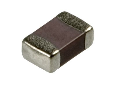 1.8pF/50V 0805 Multilayer Ceramic 0805 Capacitor