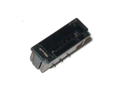 FPC Flat Connector 6-pin 1mm ZIF Kyocera