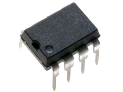 Single J-FET Operational Amplifier LF411CN/NOPB National