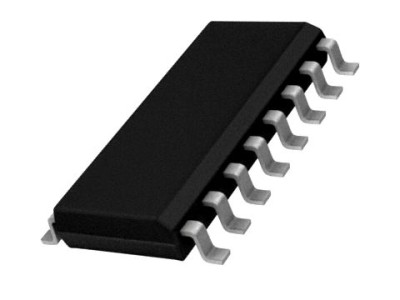 74HC595 8-bit Serial to Parallel Register SOIC16