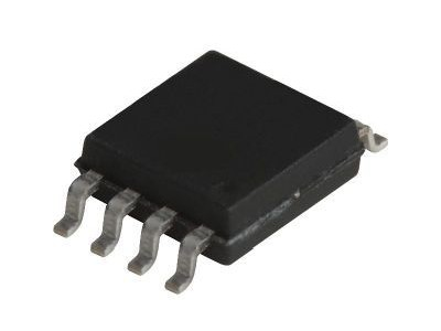 Single General Purpose Operational Amplifier OP07CD TI
