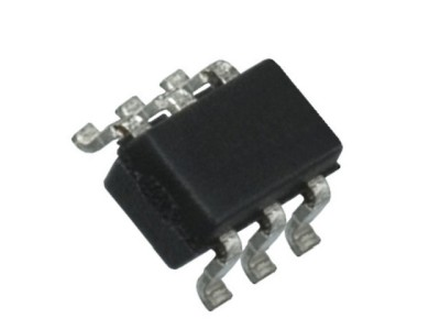 High Efficiency Low-Voltage Input Boost Step-Up DC/DC Converter