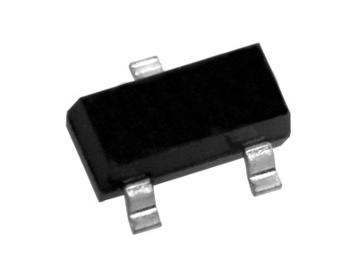 MOSFET Transistor N-Channel 20V/2.9A SI2302