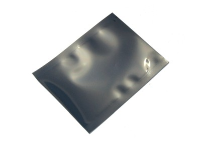 Open Top 330mm x 220mm ESD Anti-Static Shielding Bag
