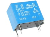 General Purpose SPST Relay 5V - 5A@277VAC 1461400-1